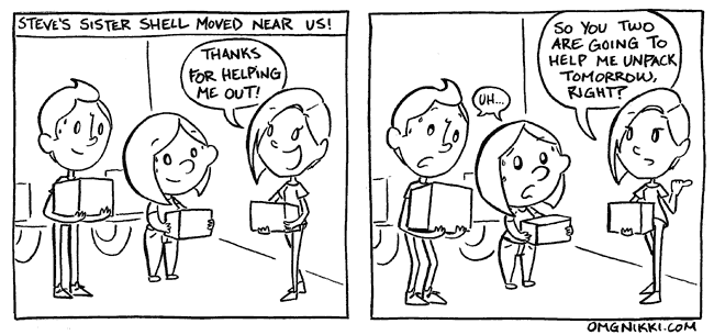 Moving-with-Shell
